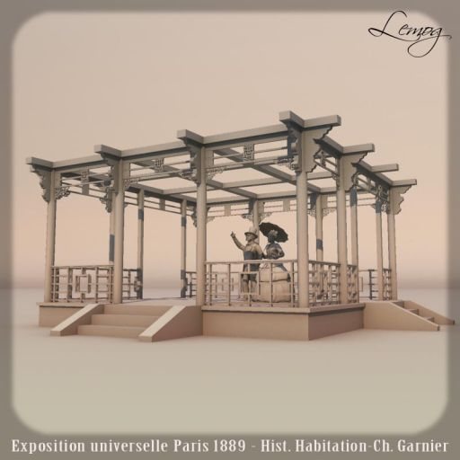laurent antoine lemog world expo consultant janvier 2010. Black Bedroom Furniture Sets. Home Design Ideas