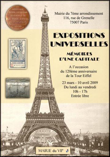 Le vieux paris d 39 albert robida exposition m moires d for Expo paris mars