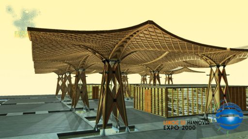 Laurent antoine lemog world expo consultant projet bie film - Exposition universelle hanovre ...