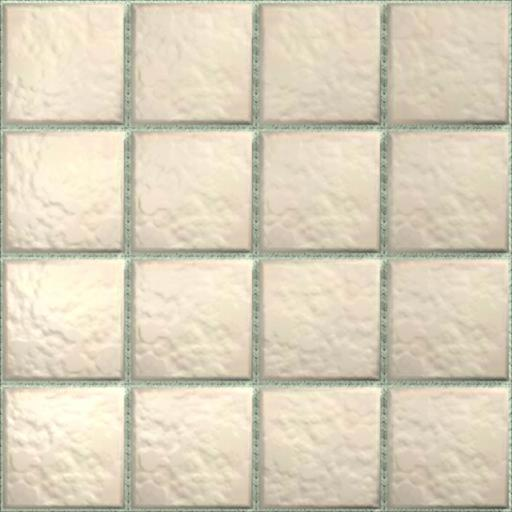 Lemog 3dtextures carrelage azuleros unis 1 tiles 003 for Texture carrelage blanc