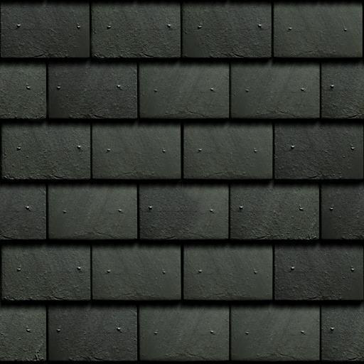 lemog 3dtextures toitures ardoises slate roof 04. Black Bedroom Furniture Sets. Home Design Ideas